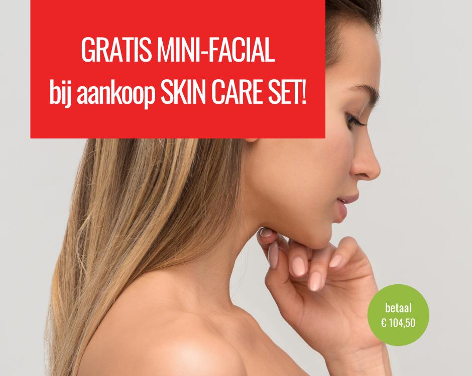 mini-facial