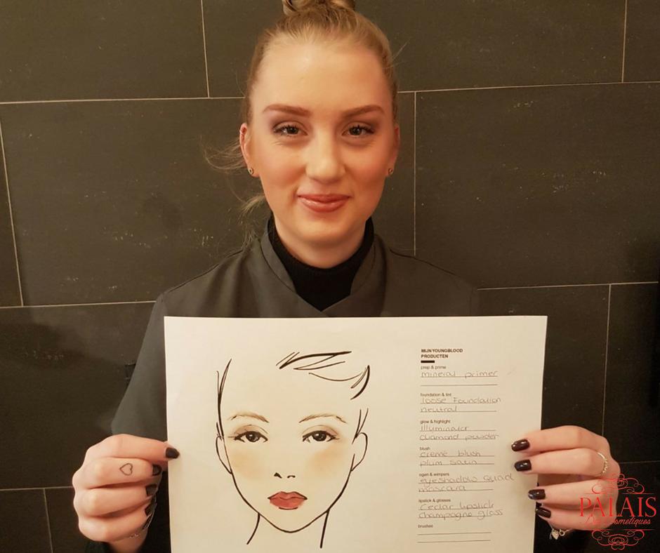 Make-Up Workshop 1